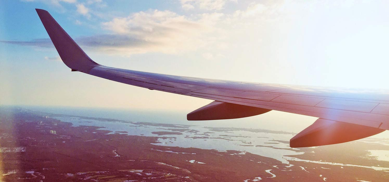 Flexible dates flights in Sydney